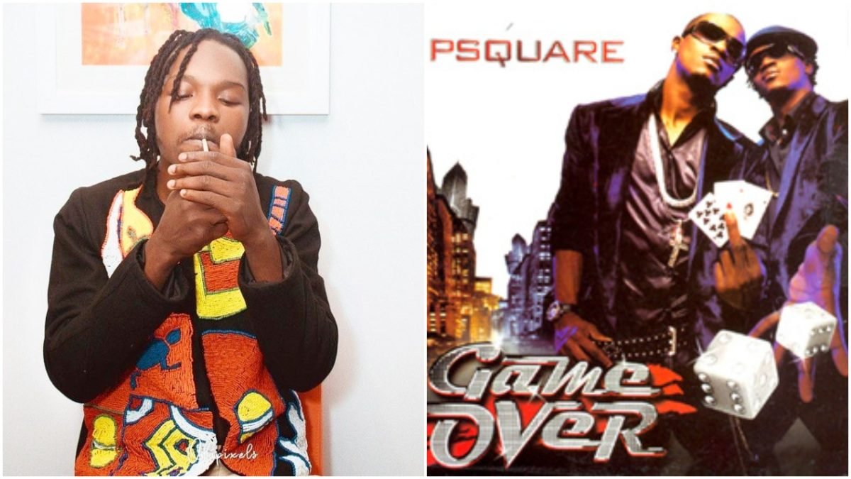 Naira Marley says he doesnt know Peter or Paul, Only Psquare