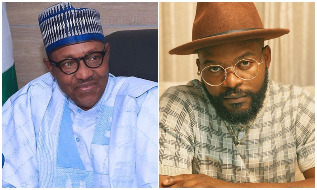 They are embarrassing themselves – Falz mocks government officials over conflicting on the Lekki tollgate shooting