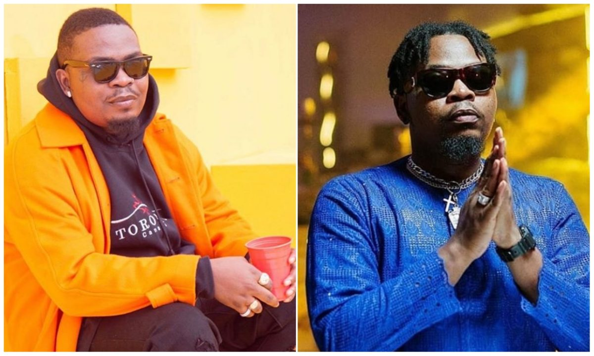 Why I failed to release the explicit video of my hit single 'Wonma' – Olamide opens up