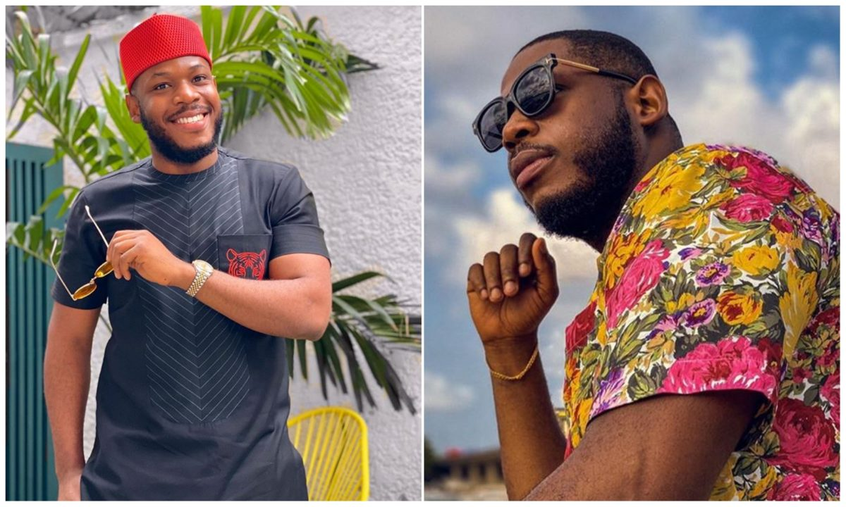 It's disrespectful to drop money on a ladies table at the bar- BBNaija's Frodd says