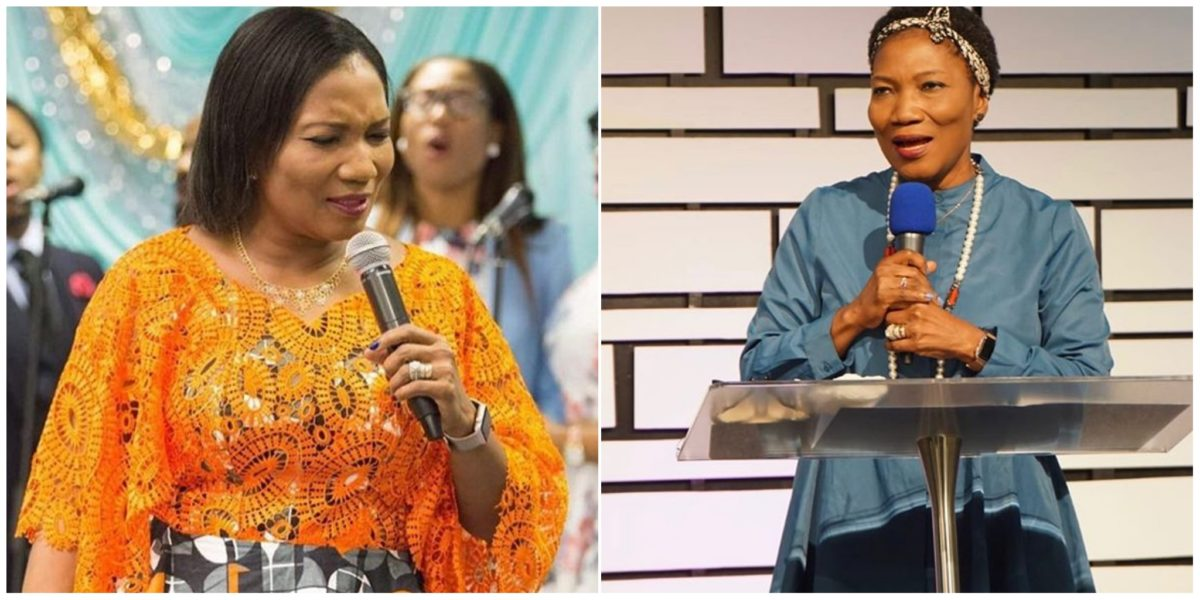 You're a witch if your husband's life doesn't appreciate after marriage – Funke Adejumo (Video)