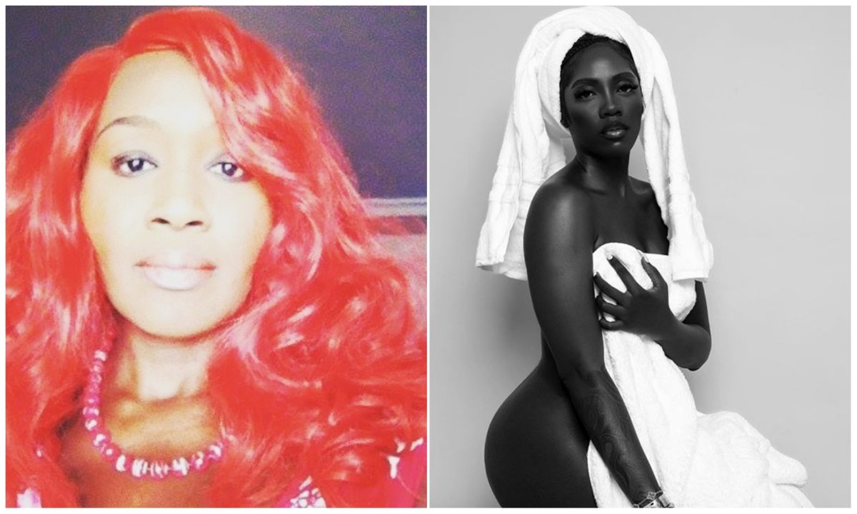 She has the right to show her chocolate ass – Kemi Olunloyo defends Tiwa Savage amid naked picture drama
