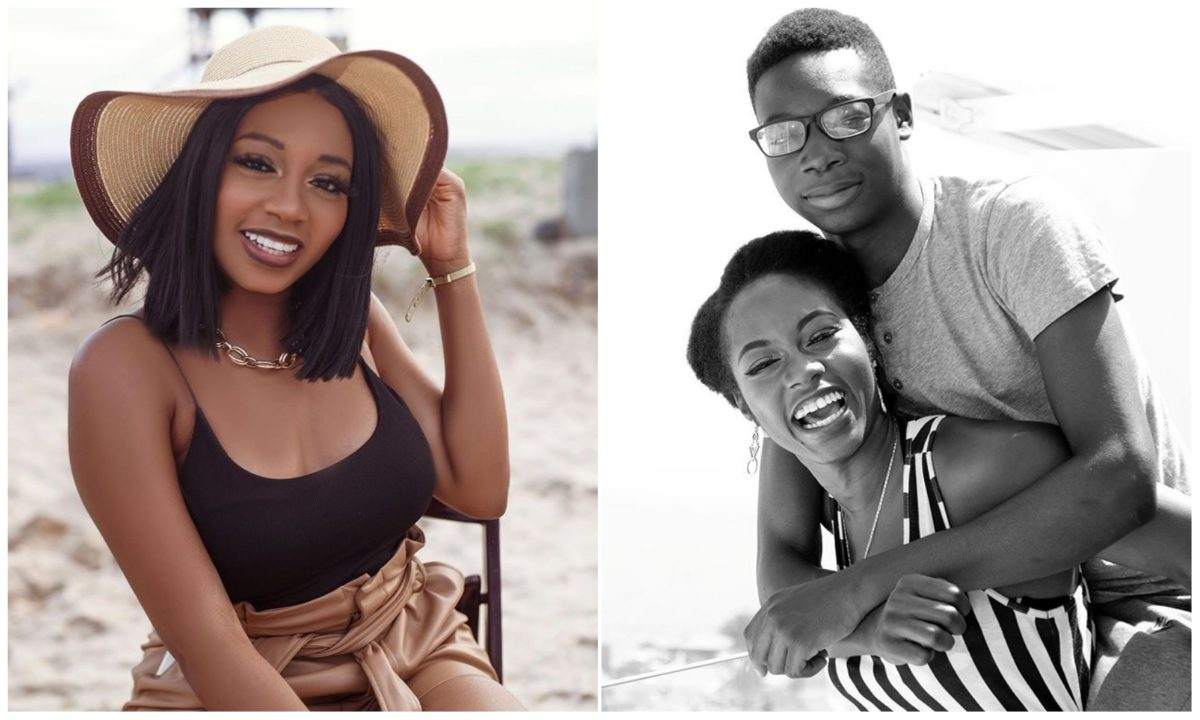#BBNaija: Khafi prays her brother's killer are bought to book on her birthday