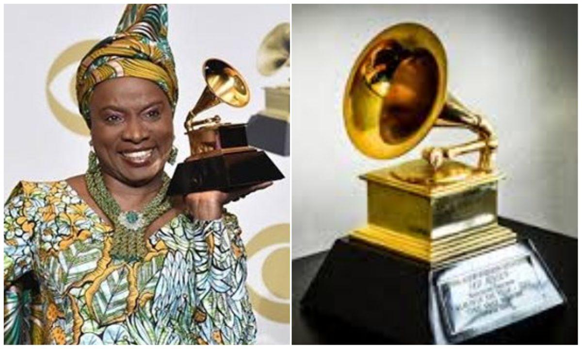 Grammy renames 'Best World Music Album' category