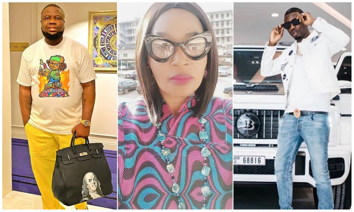 Hushpuppi and Woodberry may be freed on bail – Journalist Kemi Olunloyo reports