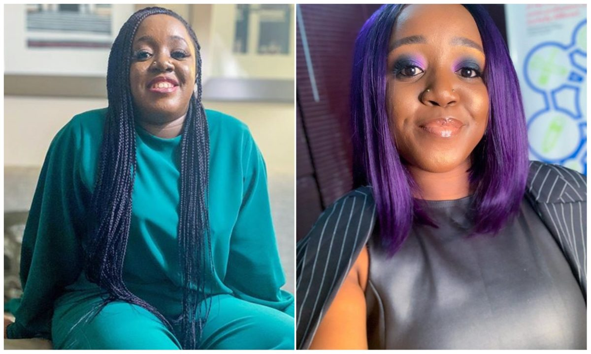 I can now travel at anytime - Activist Moe retains her passport amidst EndSars drama