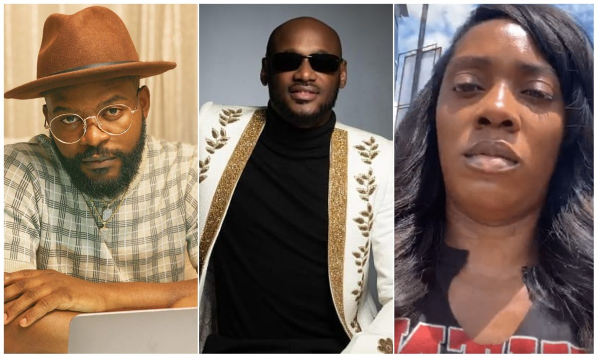 Tuface, Tiwa Savage, Falz, Banky W, 47 others petitioned over EndSARS protests