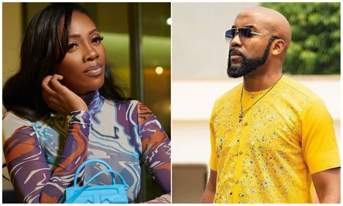 Banky W refused to sign me under EME Records – Tiwa Savage opens up