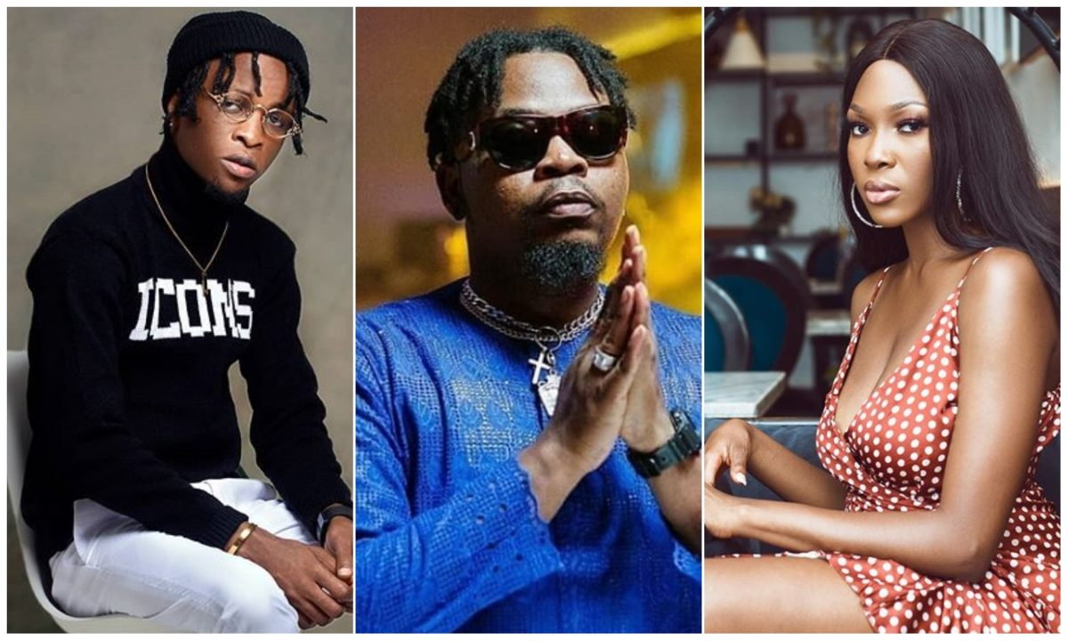 #BBNaija: I'm expecting Laycon and Vee collaboration – Rapper Olamide opens up