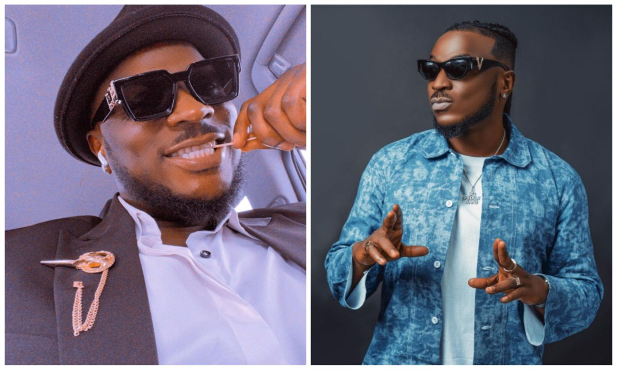 Peruzzi reveals official release date for his much anticipated album 'Rum and Boogie'