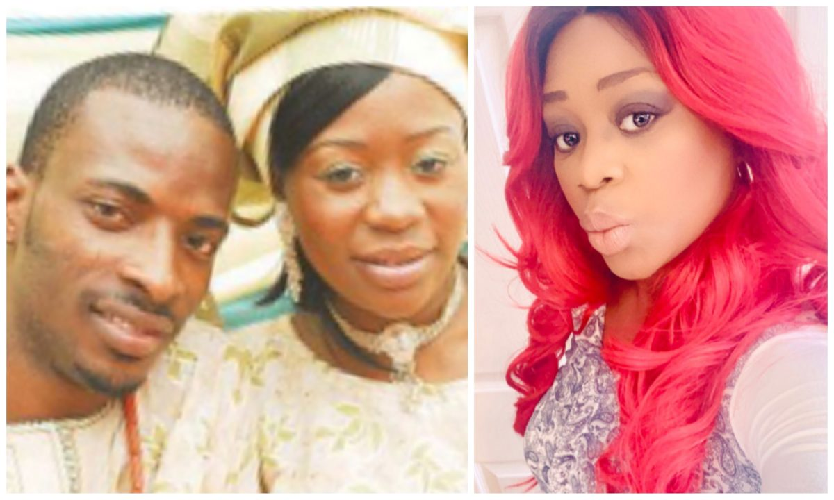 9ice is the only man that has broken my heart — Singer's ex wife, Toni Payne reveals