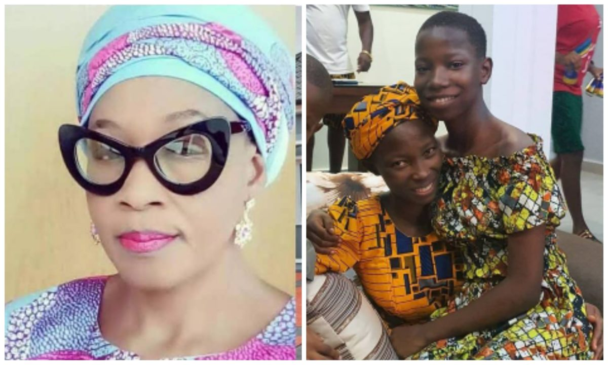 Kemi Olunloyo questions Mark Angel, urge him to reveal Emmanuella's source of income