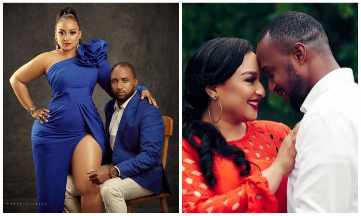 No Stress – Ultimate Love Guest, Rosie, reacts to abortion saga levied against her by Kachi (Video)