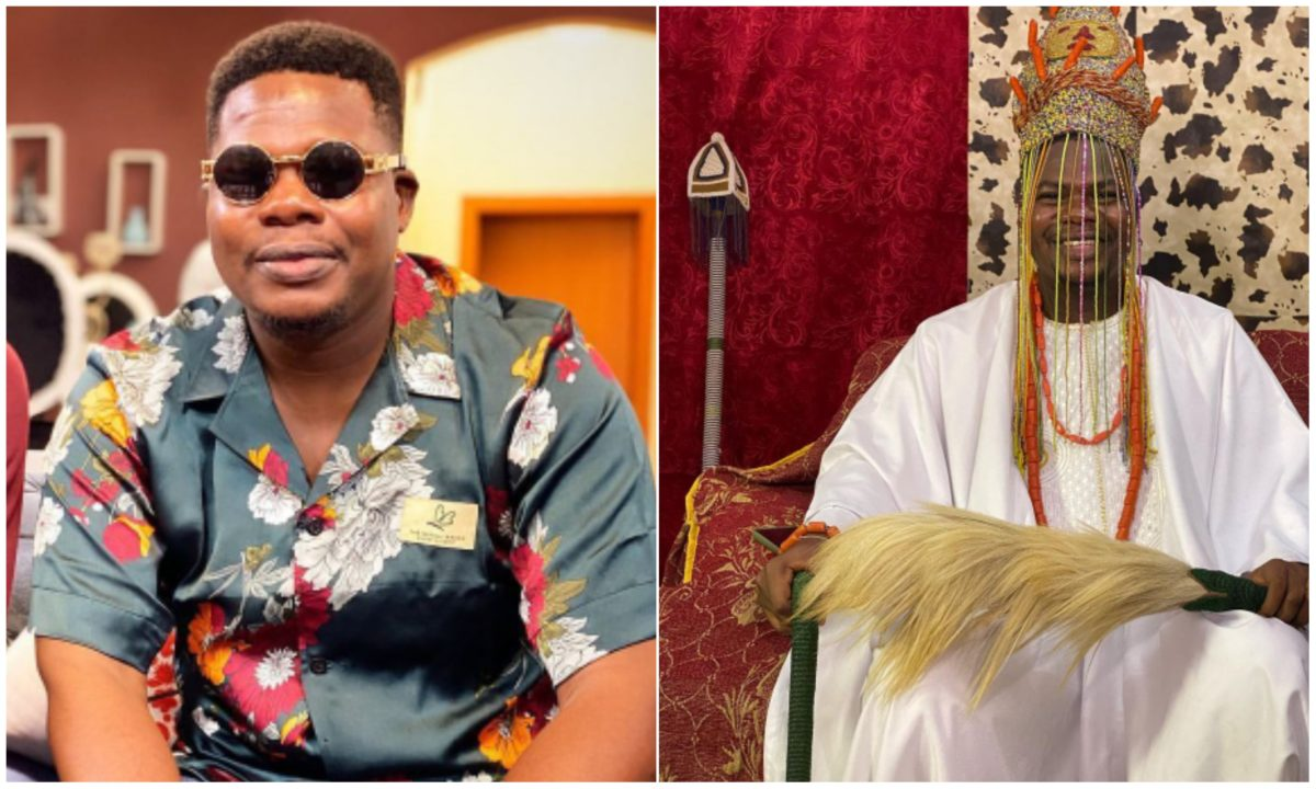 600 years of suffering – Comedian Mr Macaroni reveals his wish for bad men and women in Nigeria