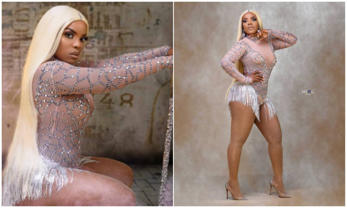 Actress Empress Njamah celebrates her 41st birthday with new raunchy photos