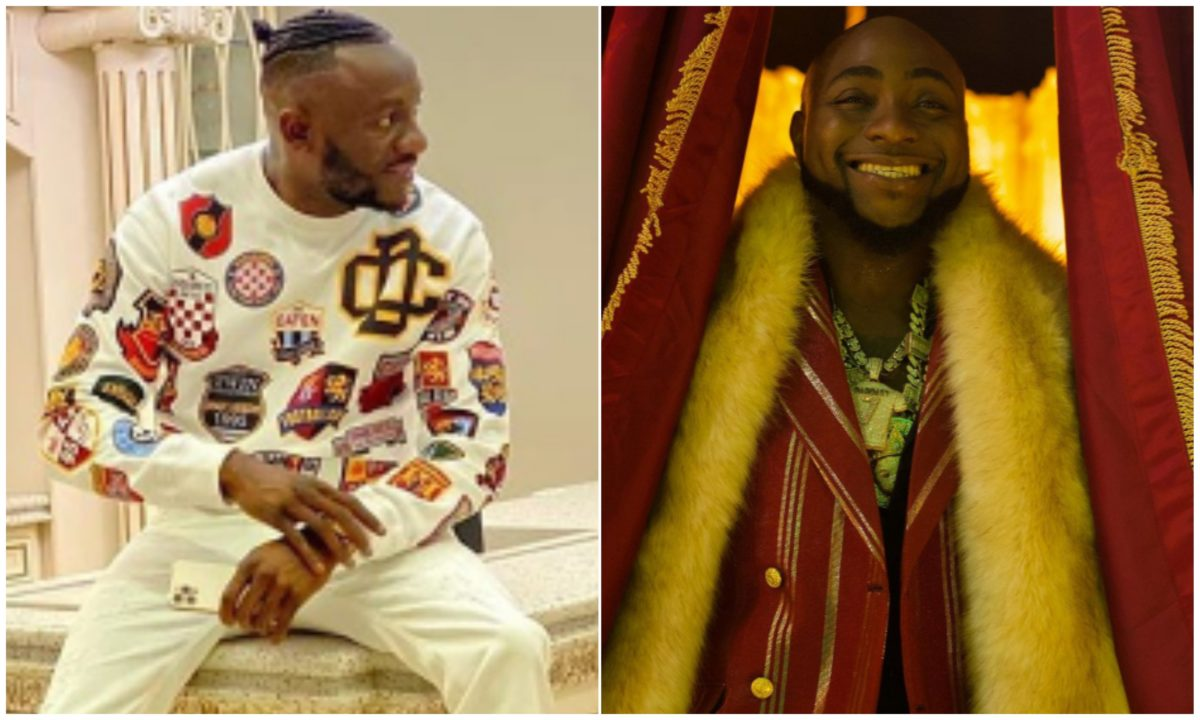 What the death of Ginimbi taught me — Davido opens up